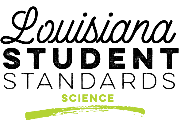 Standards - Caddo Science